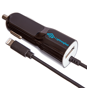 Lightningfast Charger
